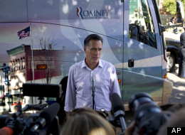 Revolutionary Study Shows Romney's Chances Are Overestimated In The Polls