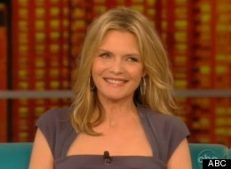 Michelle Pfeiffer People Like Us