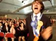 Jack Andraka, 15, Reacts To Winning $75,000 Intel ISEF Prize (VIDEO)