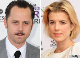 Giovanni Ribisi Agyness Deyn Married