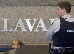 SNC-Lavalin CEO Resigns Amid Claims Company Knew About Bribes
