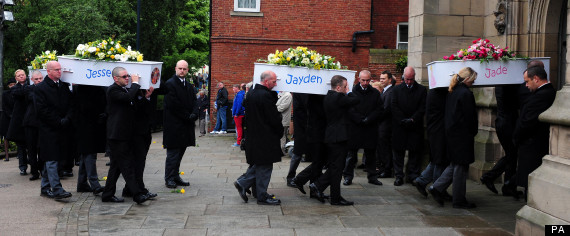 philpott funeral