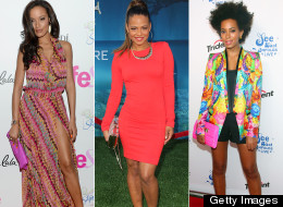 PHOTOS: Best Style Moments Of The Week