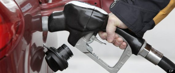 MAY INFLATION GAS PRICE