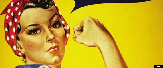 ROSIE THE RIVETER FOR SALE
