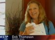 Deb Thompson Finds Diamond Ring In Capri Pants From Goodwill, Wants To Return It (VIDEO)
