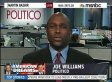 Joe Williams, Politico Reporter, Out Of A Job Following Controversial Mitt Romney Comments