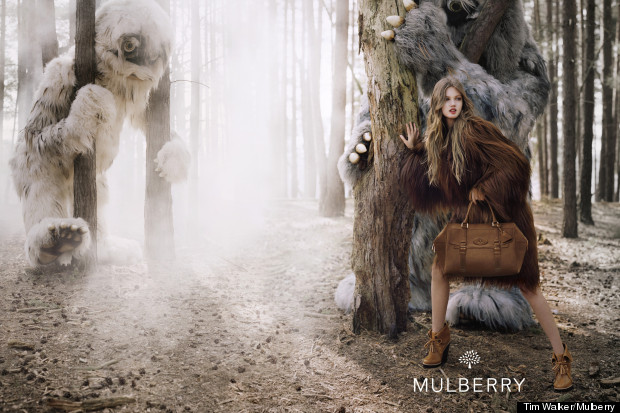 mulberry wild things