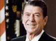 Gay Activists Flip Off Ronald Reagan Portrait At White House