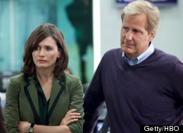 The Newsroom Reviews