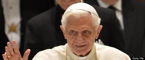 Vatican Fox