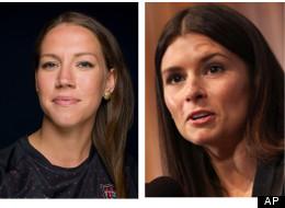 Nine Lives: Athletes, Coaches On Impact Of Title IX