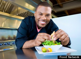 Food Network Star's Judson Allen's Weight Loss Success And Favorite Healthy Recipes