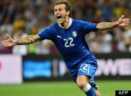 L'Italie bat l'Angleterre en fusillade, atteint les demi-finales de l'Euro 2012 (VIDÉO)