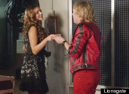 TRAILER: Keith Lemon Bamboozled By Brook's Bosom