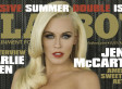 Jenny McCarthy Playboy Cover: Actress Poses Nude At 39 (PHOTO, VIDEO)