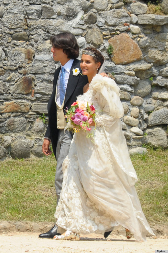 margherita missoni married