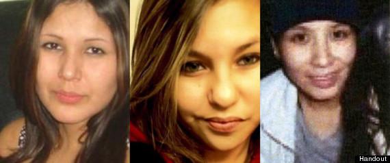 SHAWN LAMB WINNIPEG MURDERS