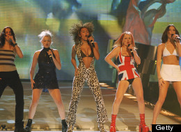 Spice Girls Viva Forever Reunion: Fashion Highs And Lows (PICTURES)