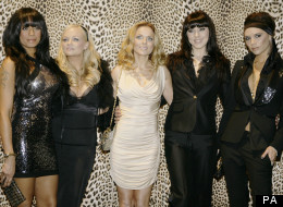 Spice Girls Set To Reunite Today - Will Five Become One?
