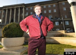 Alan Partridge Gets French Push Onto Big Screen
