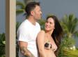 Megan Fox Bikini: Pregnant Star Shows Off Baby Bump In Hawaii (PHOTO)