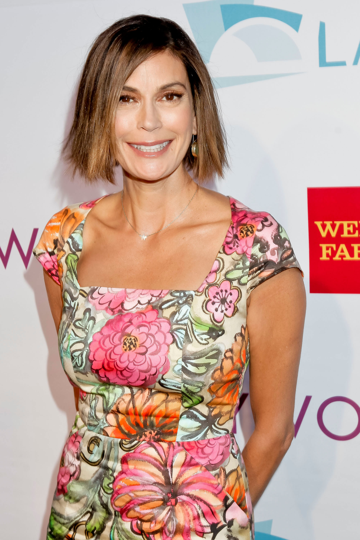 Teri Hatcher Bob: 'Desperate Housewives' Actress Chops Off ...