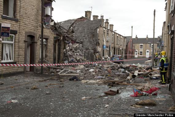 oldham explosion