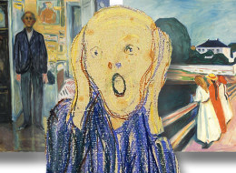 Is Munch Still A Scream, Without 'The Scream'? (REVIEW)