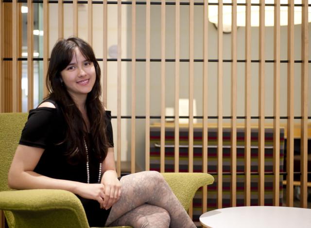 erica cheung