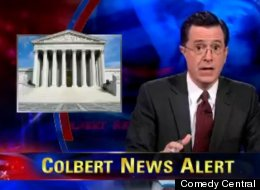 Colbert Supreme Court Health Care