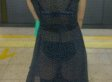 Shanghai Subway Publishes Photo Of Sexily Dressed Woman, Tells Her To Expect Sexual Harassment (PHOTO)