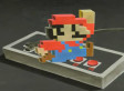 3D Super Mario Chalk Art Timelapse Video (VIDEO)