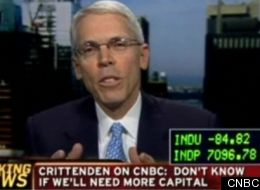 Citigroup Cfo Crittenden