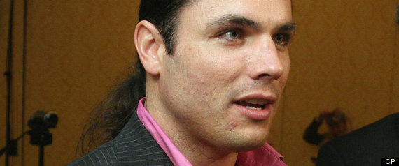 PATRICK BRAZEAU FIGHT