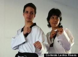 PERFIL OLÍMPICO: Diego García de León, esperanza en taekwondo