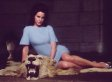 Lana Del Rey 'National Anthem' Video: Singer Is The Jackie O To A$AP Rocky's JFK