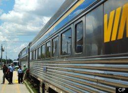 Possible Strike At Via Rail