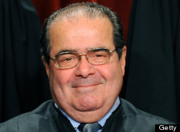 Antonin Scalia Resign