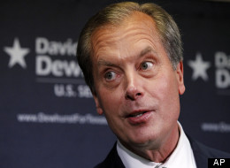 David Dewhurst Senate Immigration