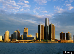 On Your Mark, Get Set, Build An App To Help Detroit