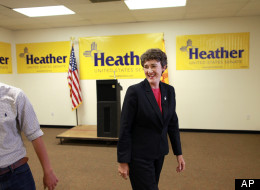 Heather Wilson Republican National Convention