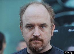 CK In The UK: 'Louie' To Air On British TV