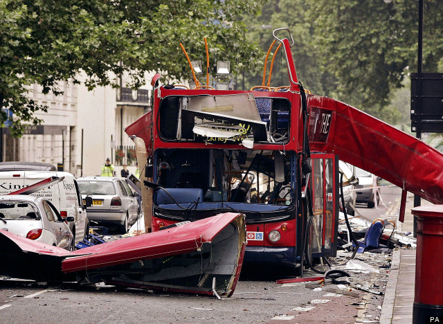 7 july london bombing