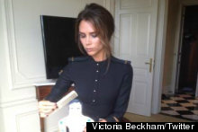 Toy Boy: Victoria Beckham Hangs Out With Her Marc Jacobs 'Muscle Man'