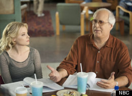 Community Season 4 Chevy Chase