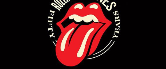 Vid os rolling stones pour le 50e anniversaire du groupe l 39 artiste she - Bouche des rolling stones ...