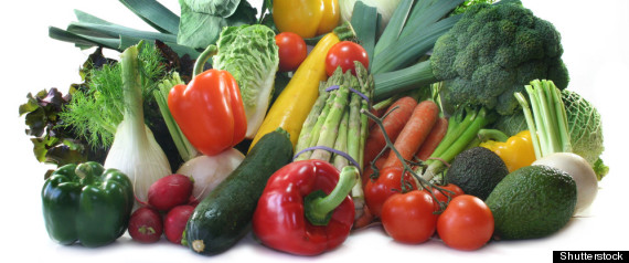 FRUIT AND VEGETABLE QUIZ
