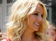 Britney Spears Hair, Bandage Dress Are Totally Stunning (PHOTOS)