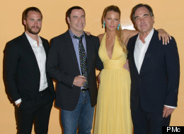 PHOTOS: John Travolta, Blake Lively At 'Savages' Special Screening